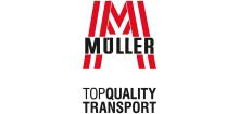 Müller Transporte | Wiener Neudorf