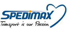 Spedimax Transportservice GmbH | Hall in Tirol