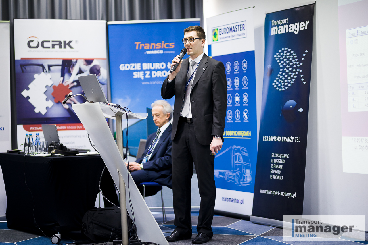 Transport Manager Meeting Katowice