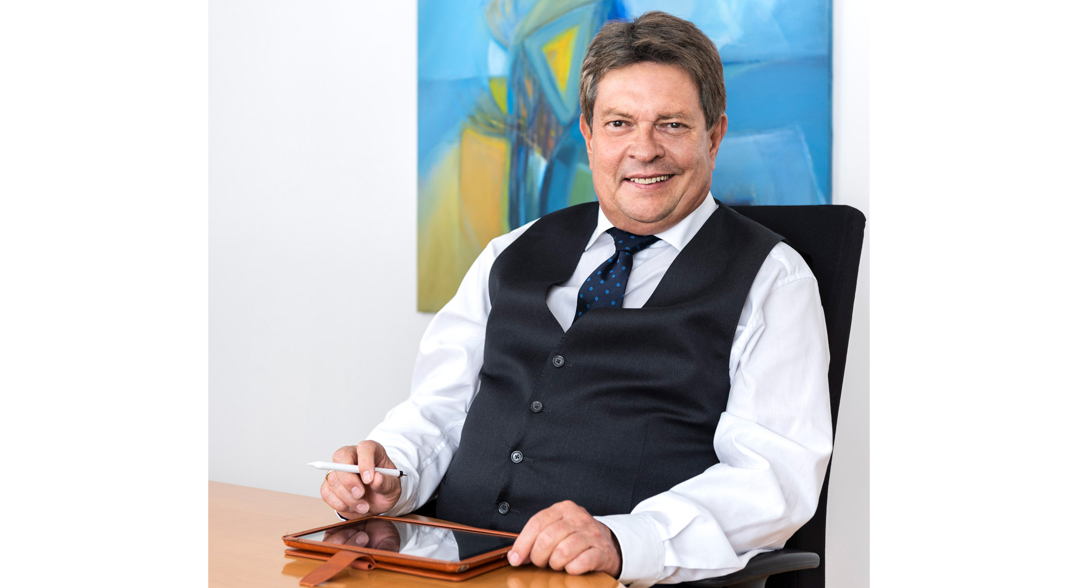 Wolfgang Heidl