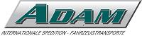 Adam-Transporte GmbH | Neuried