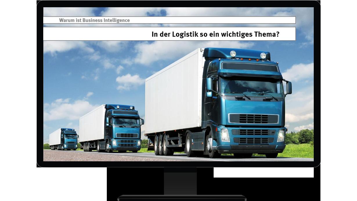 Logistiksoftware CarLo