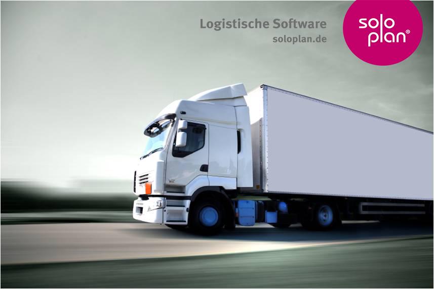 Soloplan GmbH Logistiksoftware CarLo