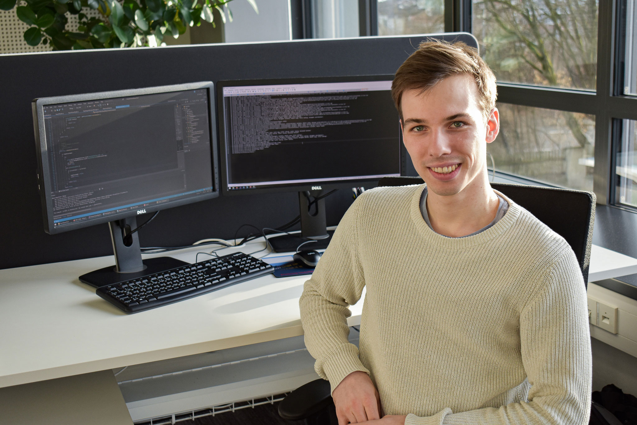 Anwendungsentwicklung Karriere Soloplan Topjobs