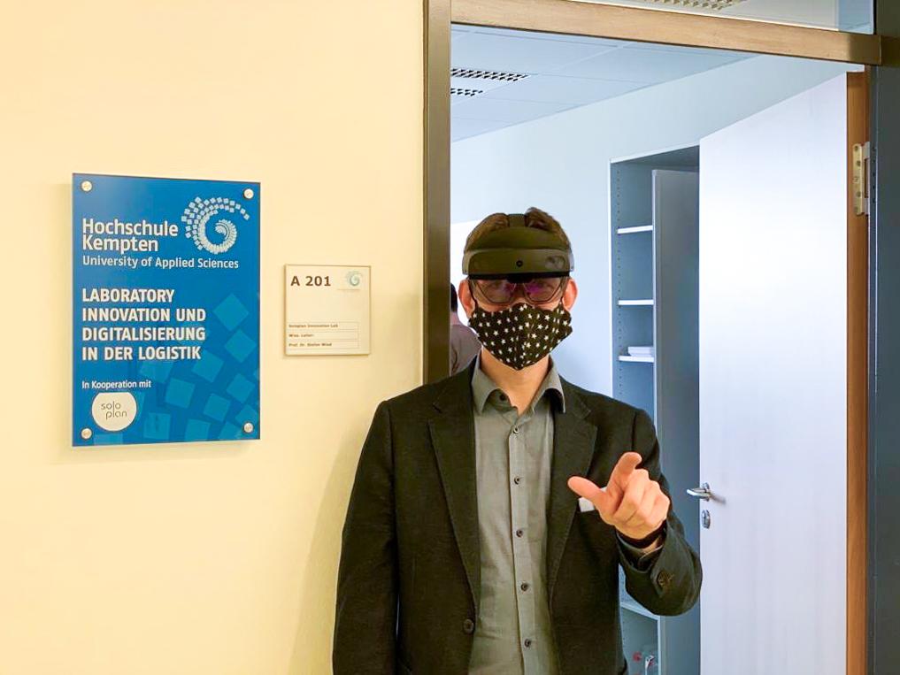 Innovation Lab AR