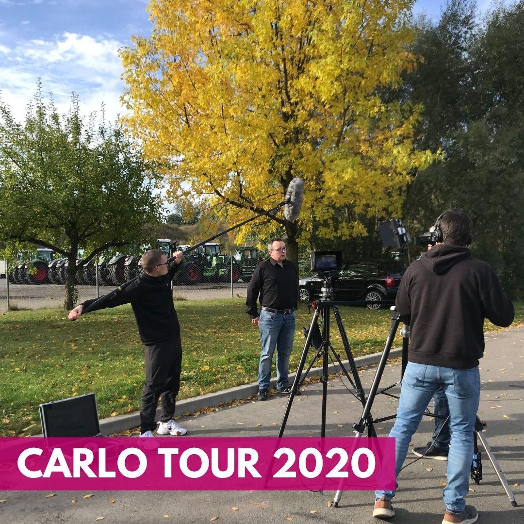 CarLo Tour 2020